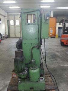 Manutenzione e Revisione macchine industriali a Vicenza
