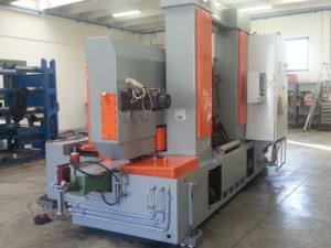 Manutenzione e Revisione macchine utensili a Vicenza