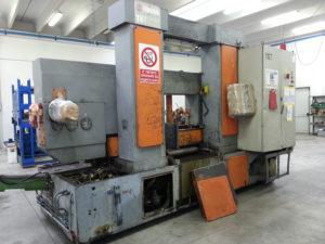 Revisione e manutenzione machine industriali a Vicenza