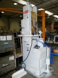 Revisione macchine Industria a Cogollo VI
