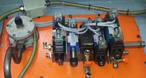 Revisione macchine industriali a Cogollo VI