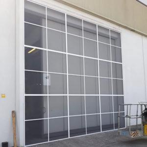 Zanzariere capannoni industriali Vicenza